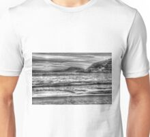 Sundown at Squeaky Beach [r] Unisex T-Shirt