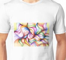 Colour Forming Unisex T-Shirt