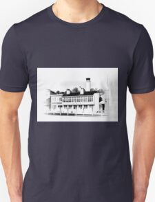 At The Steamboat Inn T-Shirt