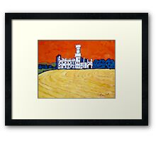 Duckett's Grove, Carlow Framed Print