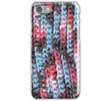 Yarn Bomb iPhone Case/Skin
