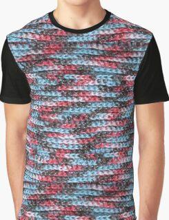 Yarn Bomb Graphic T-Shirt