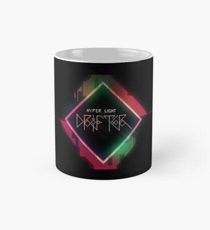 Hyper Light Drifter Mug