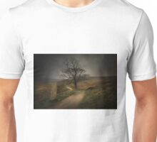 In Bronte's Footsteps Unisex T-Shirt