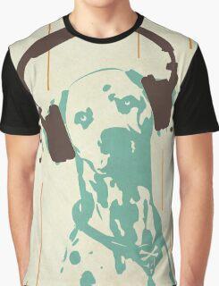 Dogmusic Graphic T-Shirt