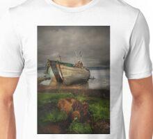 Beached Unisex T-Shirt