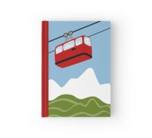 Funicular Hardcover Journal