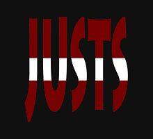 Justs - Heartbeat - Latvia - Eurovision 2016 Unisex T-Shirt