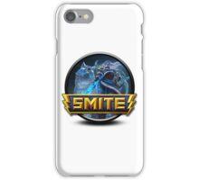 Smite Skadi Logo iPhone Case/Skin