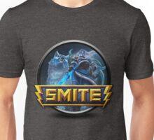 Smite Skadi Logo Unisex T-Shirt