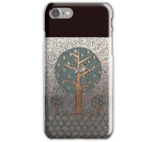 A Partridge In A Pear Tree iPhone Case/Skin