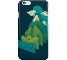 How to Build a Landscape iPhone Case/Skin