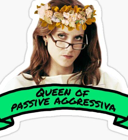 Queen Sticker