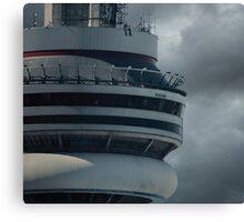 Drake Views Canvas Print