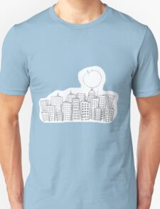 James and the Giant Peach Unisex T-Shirt