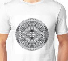 Sur-Rounding-Paths Unisex T-Shirt