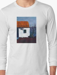 Donegal Cottage II Long Sleeve T-Shirt