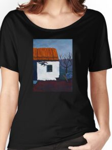Donegal Cottage II Women's Relaxed Fit T-Shirt