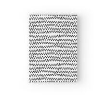 CAL CHEVRON Hardcover Journal