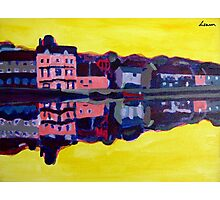 Kinsale II, Cork Photographic Print