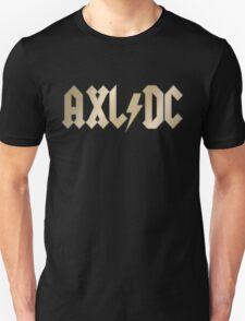 AXL/DC Unisex T-Shirt