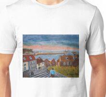 Whitby Steps Unisex T-Shirt