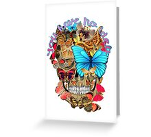 You have no idea Greeting Card