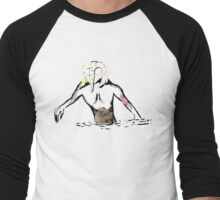 Gwen-Thing Men's Baseball ¾ T-Shirt