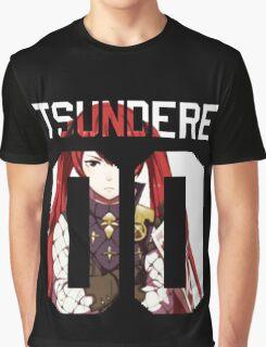 Fire Emblem Fates - Selena / Luna Graphic T-Shirt