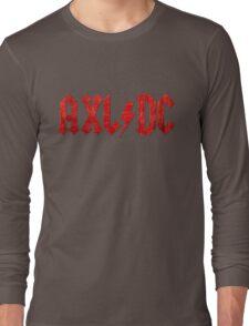 AXL/DC - Variant Long Sleeve T-Shirt