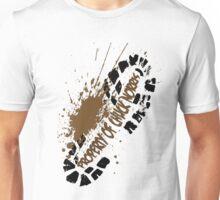 property of chuck norris  Unisex T-Shirt
