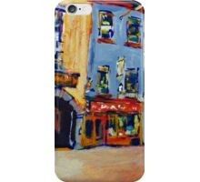 Tralee, Kerry iPhone Case/Skin