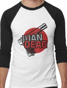 CSGO Men's Baseball ¾ T-Shirt