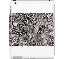 LOVE'S TANGLED WEB iPad Case/Skin