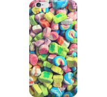 Lucky Charms Marshmallow  iPhone Case/Skin