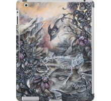 Given To Slovenly Pursuits iPad Case/Skin