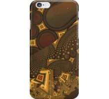 Abstract 0009 iPhone Case/Skin