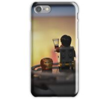 Enjoying the View iPhone Case/Skin