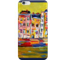 The Quay - Dublin, Ireland iPhone Case/Skin