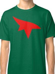 Mirrors Edge Minimalist Logo  Classic T-Shirt