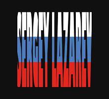 Sergey Lazarev - Eurovision 2016 - Russia Unisex T-Shirt