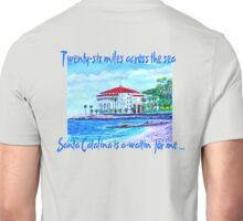 Catalina Island Unisex T-Shirt