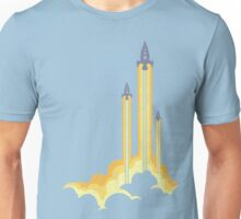 Lift-off! Unisex T-Shirt