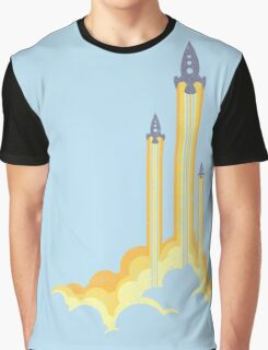 Lift-off! Graphic T-Shirt