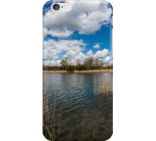 Cotswold Water park 2 iPhone Case/Skin