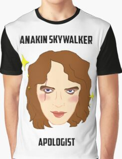 Those Younglings Deserved It Graphic T-Shirt