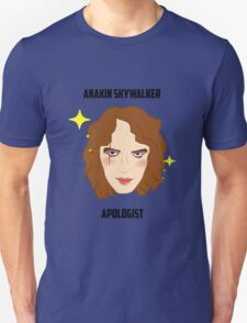 Those Younglings Deserved It Unisex T-Shirt