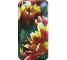 FLORAL PHASE #1 iPhone Case/Skin