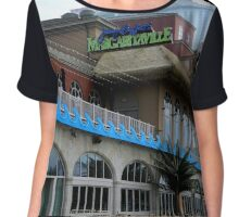 Margaritaville - on the Shore         ^ Chiffon Top