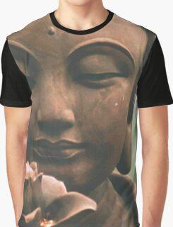 Big Buddha Graphic T-Shirt